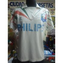 Camiseta Once Caldas Torino Talla L Philips