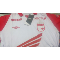Camiseta Oficial Independiente Santafe Dama 2013
