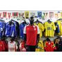 Camiseta Independiente Santa Fe Umbro 2011 Cdc