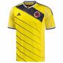 Camiseta Colombia Hombre Mujer Niño 100% Original Adidas B D
