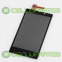 Tactil Nokia Lumia 820 Touch 100% Original Nokia