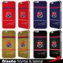 Carcasas Deportivo Independiente Medellin Dim Iphone 6 5s 4s