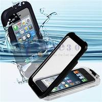 Carcasa Estuche Protector Para Agua Iphone 5 5s Iphone 4s 4
