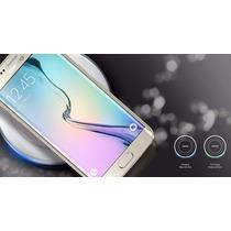 Cargador Inalambrico Samsung Galaxy S6 Edge Wireless Charger