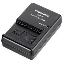 Cargador Panasonic Lumix Vw-bc20 Para Pila Vbn130 /vbn260 /