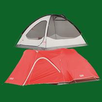 Carpa Camping Coleman Hooligan 4 Personas Nueva Original !