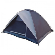 Carpa Camping Para 6 Personas Eco Aire Libre Una Entrada