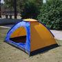Camping 4 Persona Carpa Tiempo Limitado Colchones