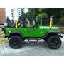 Ampliaciones Guardafango Jeep Rubicon Wrangler Cj