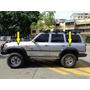 Ampliaciones Extenciones Guardafango Toyota Burbuja Y Autana