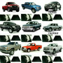 Lona Capota Platon Dmax Hilux Ranger Mazda Nissan Amarok Etc