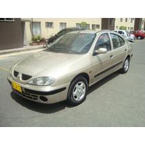 Megane 2003
