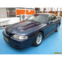 Ford Mustang Coupe At 3800cc 2p