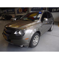 Chevrolet Captiva Sport At 3000