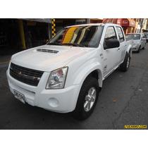 Chevrolet Luv D-max Pikap- Ls