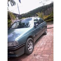 Vendo O Permuto Peugeot 405 Sri 1800, En Buen Estado.