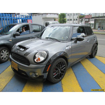 Mini Cooper Jcw At 1600cc