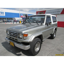 Toyota Land Cruiser Fzj73 Mt 4.5 Pm Aa