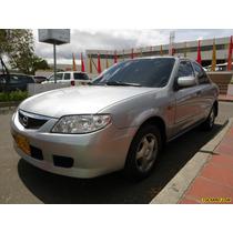 Mazda Allegro Sd Mt 1300cc