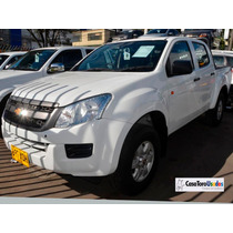 Chevrolet Luv Dmax Mecánico Doble Cabina 4x4 Diesel