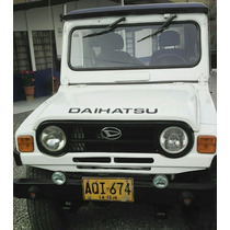 Daihatsu F20 1983