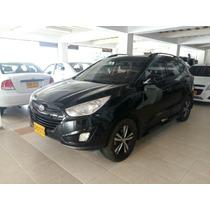 Hyundai Tucson Ix-35 2012