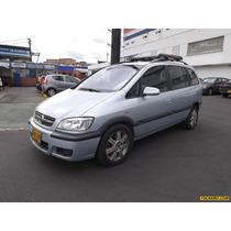 Chevrolet Zafira 2006