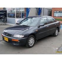 Mazda Allegro 1996