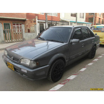 Mazda 323 Ns Mt 1300cc Pm