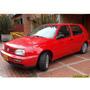 Volkswagen Golf 1995 Gl Mt 1800cc 5p