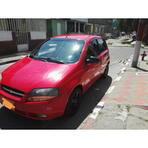 Aveo Five 1.6 Full Equipo Aa 2airbag