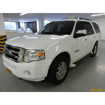 Ford Expedition Xlt At 5400cc