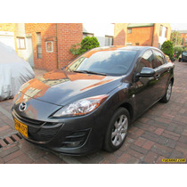 Mazda Mazda 3 All New Mt 1600cc Aa