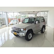 Mitsubishi Montero 3000