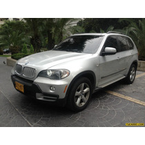 Bmw X5 [e70] 3.0si At 3000cc