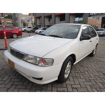 Nissan Sentra Gxe Automatico
