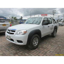 Mazda Bt-50 Doble Cabina
