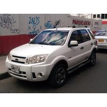 Ford Ecosport 2009 2.0 L 2000 Cc 4x4