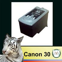 Cartucho Canon 30
