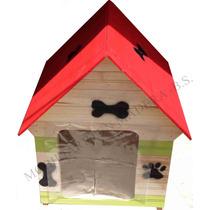 Casas Para Perros N° 2