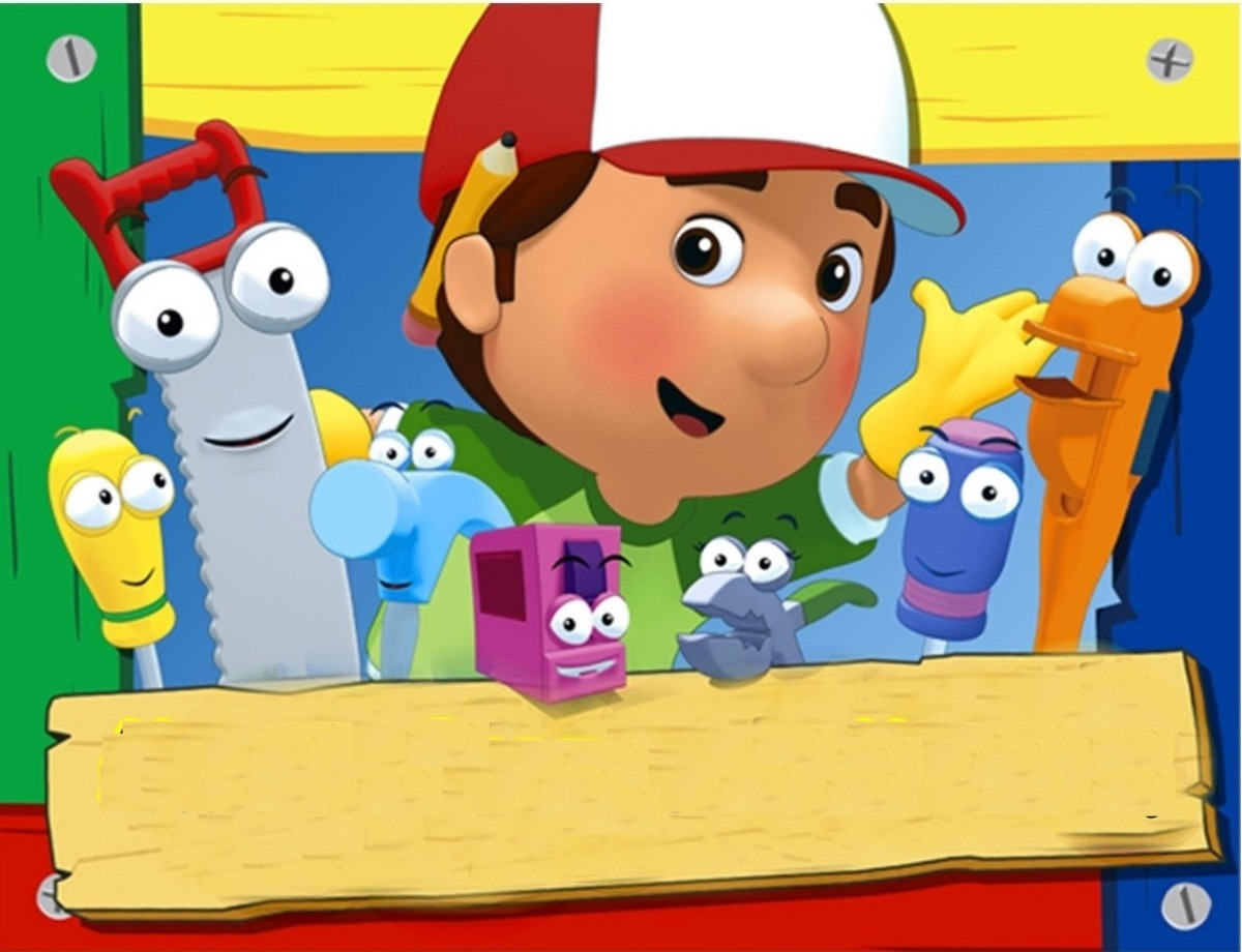 1000+ images about Handy Manny Party Ideas on Pinterest ...