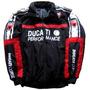Chaqueta Ducati
