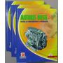 Motores Diesel Mantenimiento Y Reparación /3 Tomos + Dvd