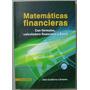 Matemáticas Financieras / Jairo Gutierrez Cardona/ Ecoe