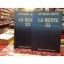 La Mente - 2 Tomos - Anthony Smith - Salvat - 1986