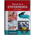 Manual De La Enfermería Nueva Edición / Oceano