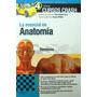 Lo Esencial En Anatomía Cursos Crash Stenhouse - Elsevier