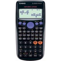 Calculadora Cientifica Casio Fx-350es Plus 252 Funciones