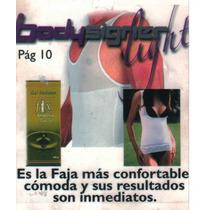 Faja Estilo Camiseta Adelgazante Yeso---latex---pawernet