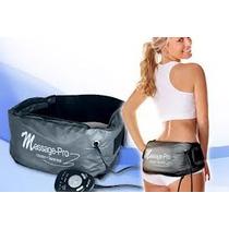 Masajeador.termo Vibrador Masage Pro 3 En 1 Reductor,novedad